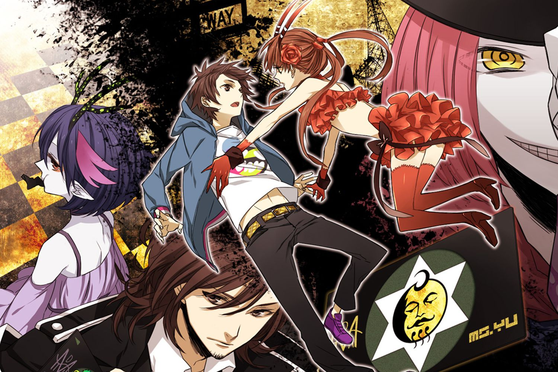 Best Original Anime Series And Movies-8754