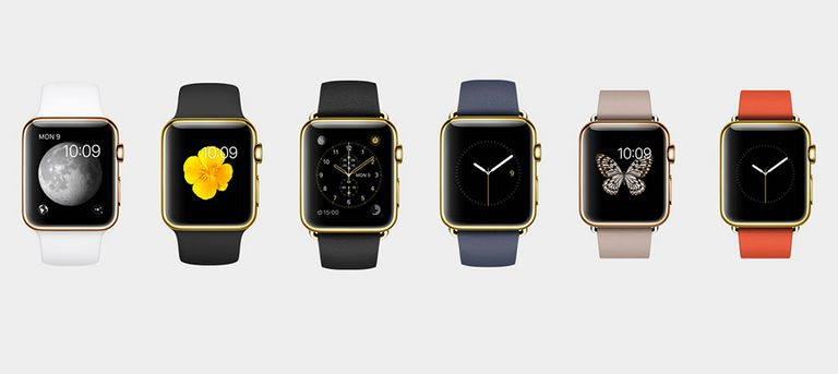how to change apple watch from kj to cal