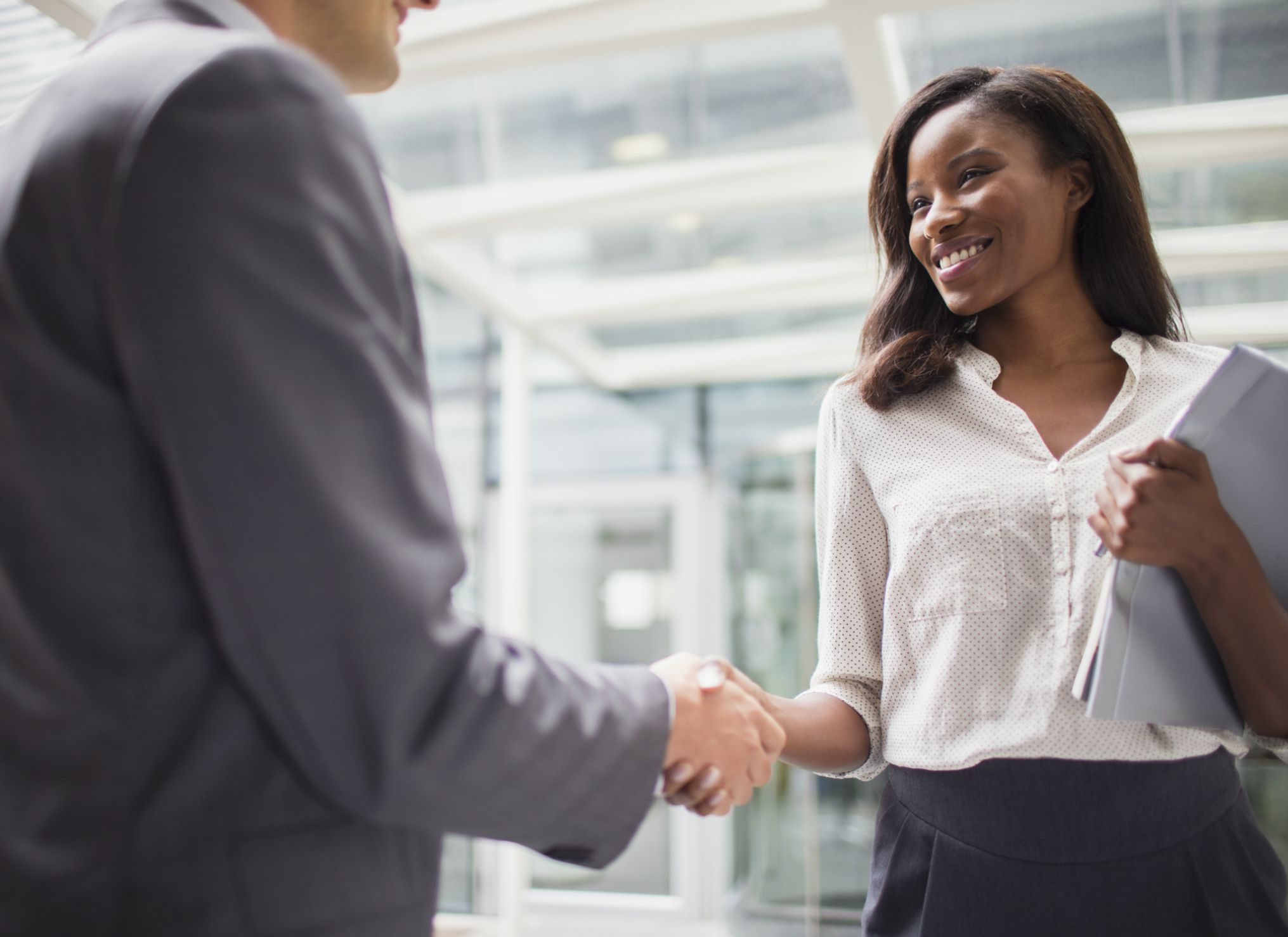 body language tips for your next job interview - Facing An Interview Tips And Techniques