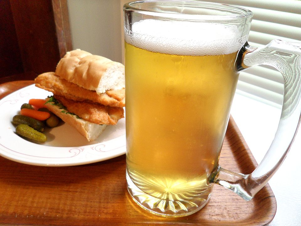 14 Exciting Fish and Seafood Recipes Featuring Beer