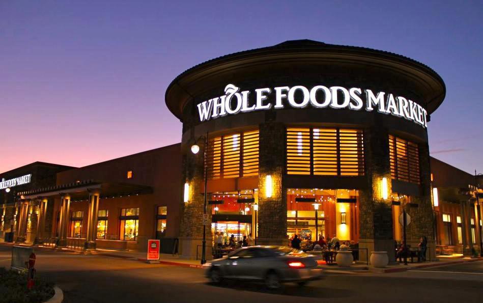 Whole Foods Market Folsom