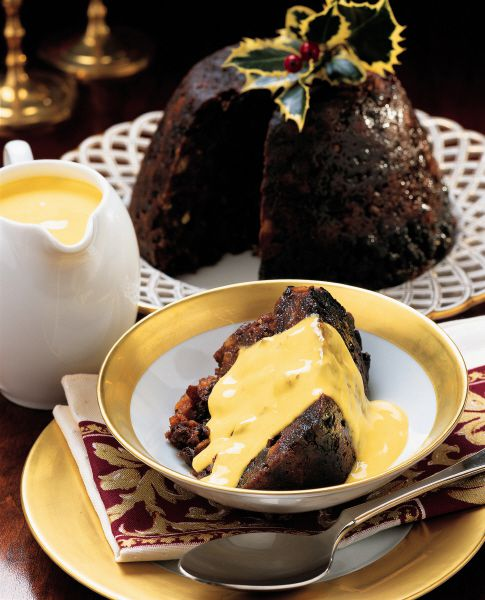 Christmas foods in england and the british isles for Christmas eve food ideas uk