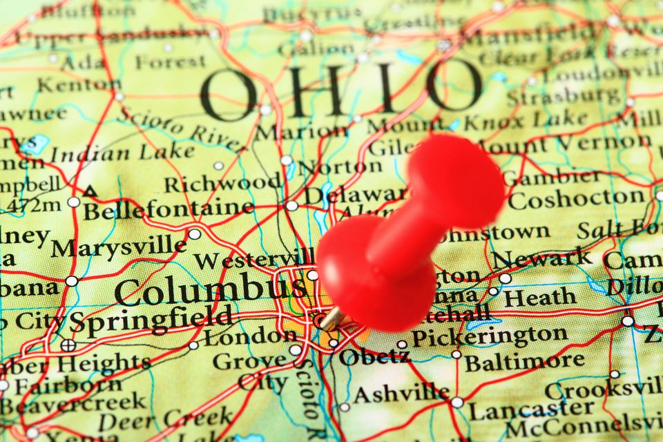 Work at Home Call Center Jobs in Ohio
