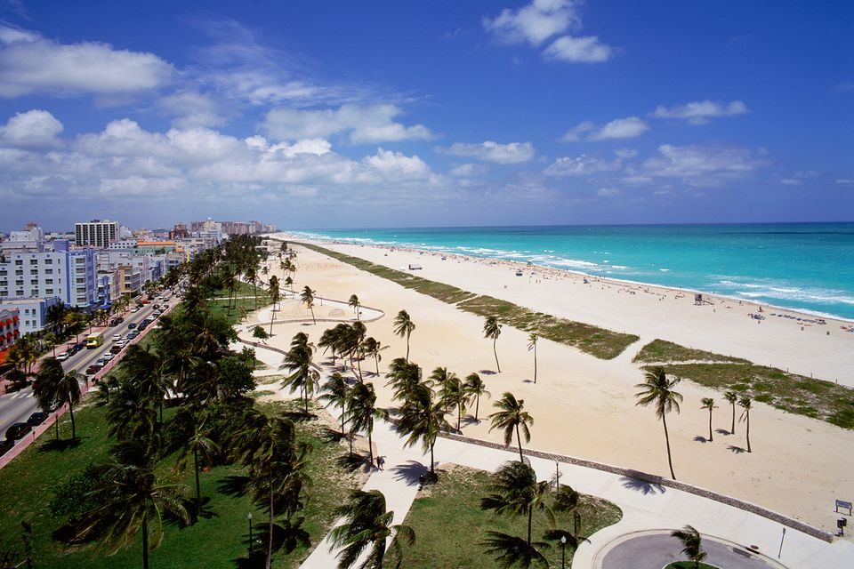 Best Budget Hotels In Miami South Beach