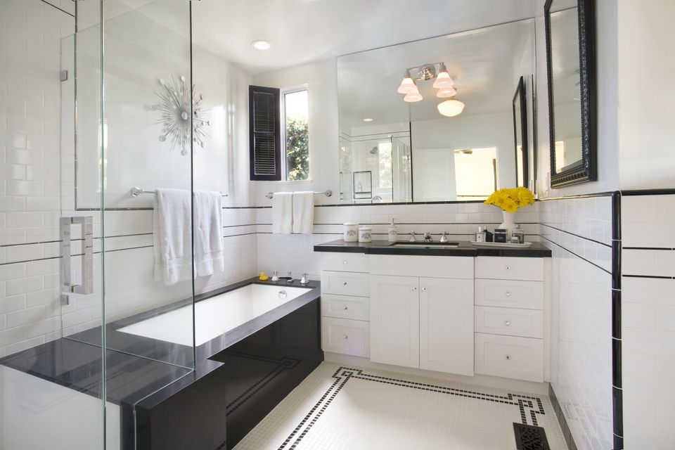 Bathroom Renovation Ideas Before And After 10 amazing before & after bathroom remodels