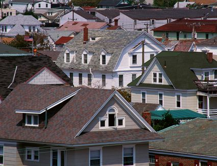 The Rise And Fall Of Asbestos Shingles
