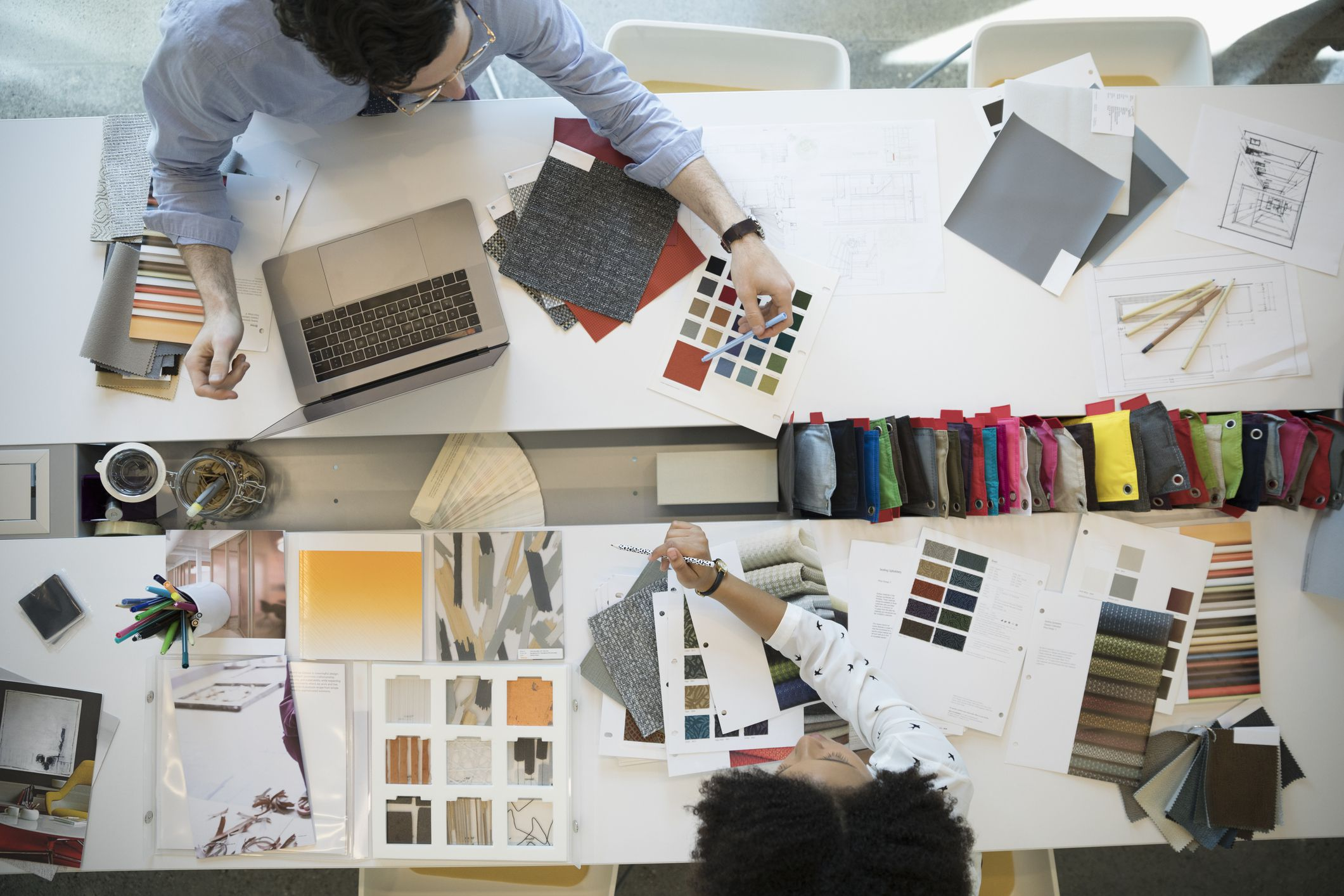 Do you have what it takes to be an interior designer for Becoming an interior designer