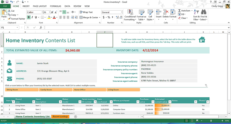 microsoft excel spreadsheets templates