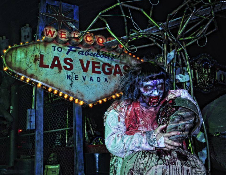 Halloween Cruises