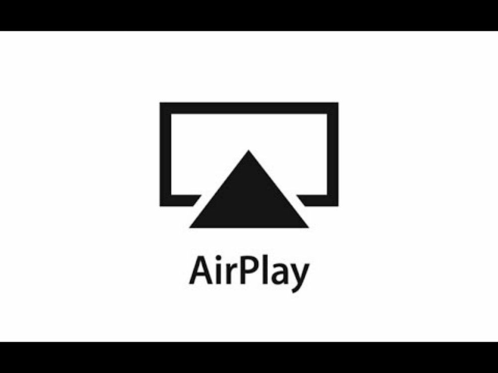 HOW TO DO AIRPLAY ON IPHONE X
