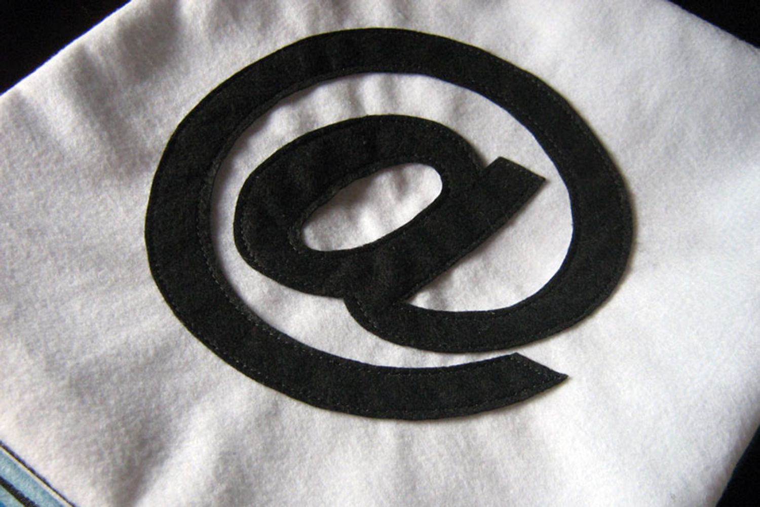 The or at symbol in spanish its name and origins biocorpaavc