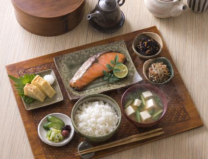 an analysis of techniques in preparation of sushi in japanese foods Hi lc, you should use rice vinegar to prepare sushi rice, not sake they are totally different sake is rice wine 😉  10 essential ingredients for japanese cooking.
