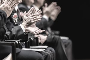 Annual Corporate Shareholder Meeting