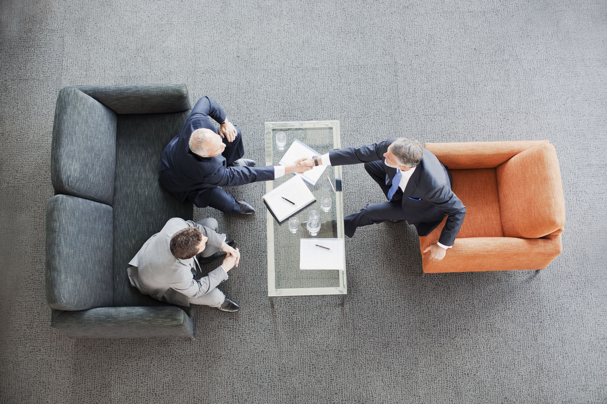 Creating a Letter of Intent for Business Deals—Tips and a Template