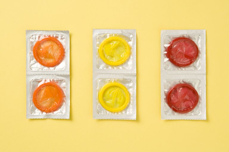 I got Condom Sense-Less. Quiz: Do You Have Condom Sense?