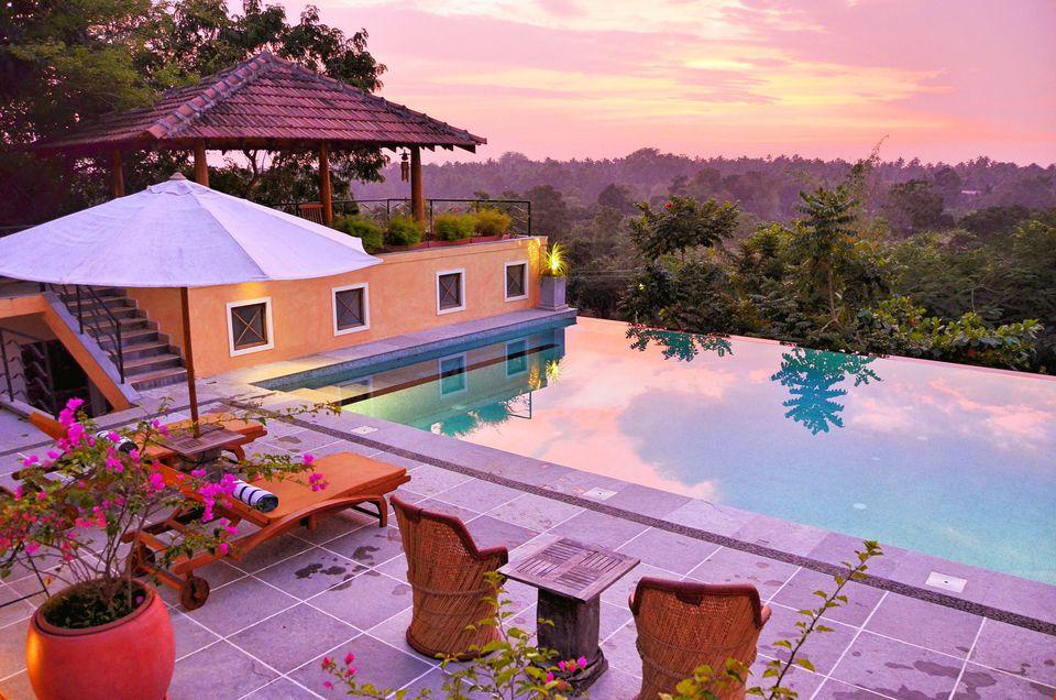 Summertime Villa, Goa.