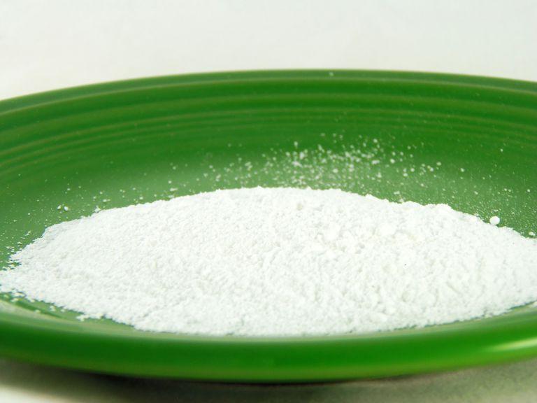 Castor Sugar Substitute
