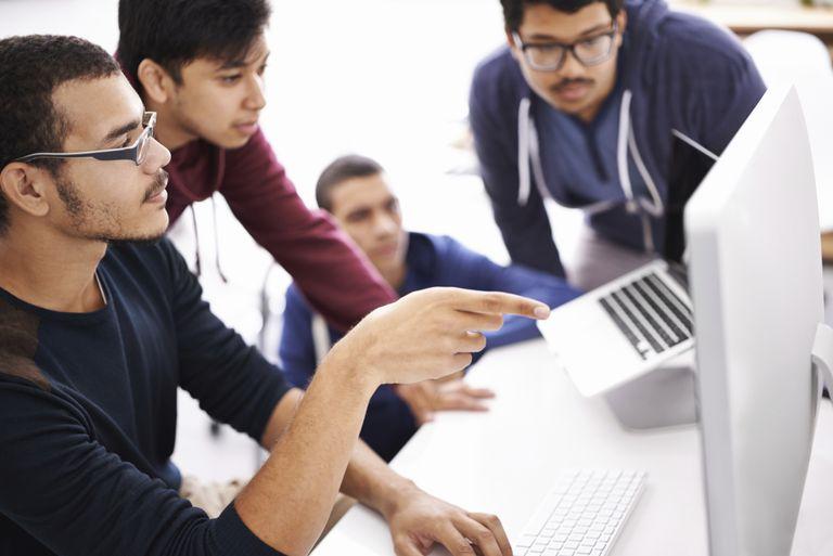 IT information technology skills