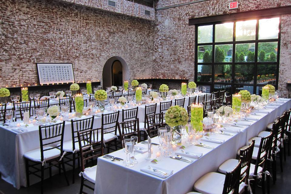 The best nyc wedding locations the foundry junglespirit Gallery