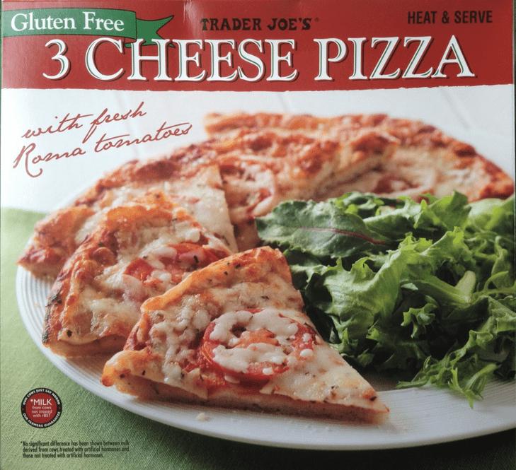 how to keep fresh pizza warm