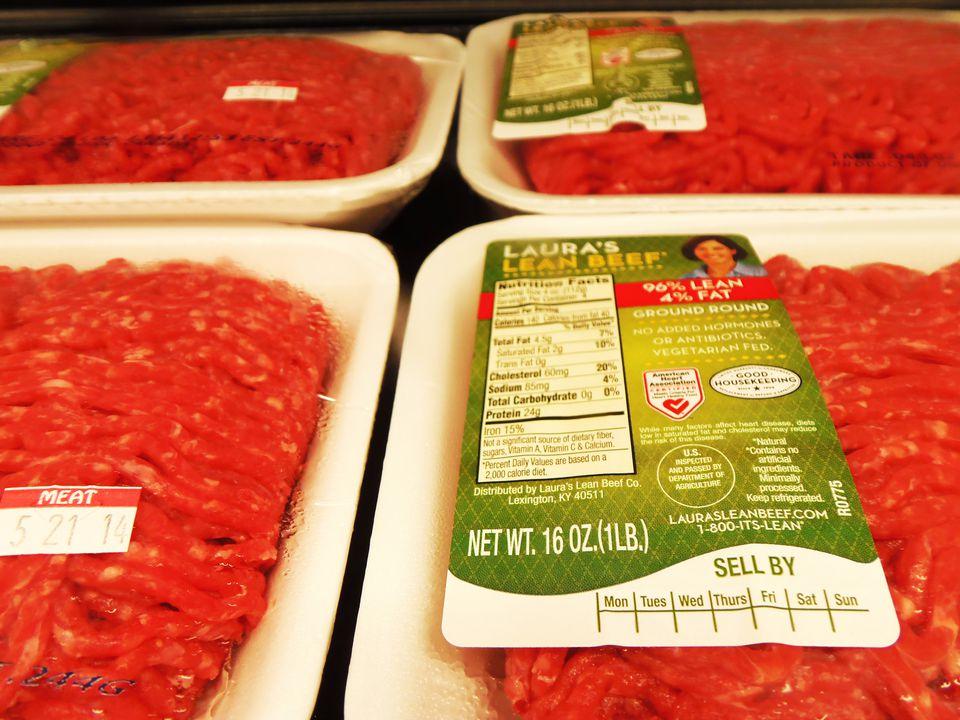 Lean Ground Beef