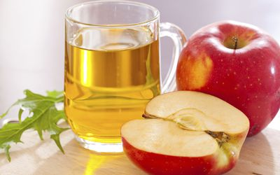 Apple Cider Vinegar For Weight Loss Will It Help