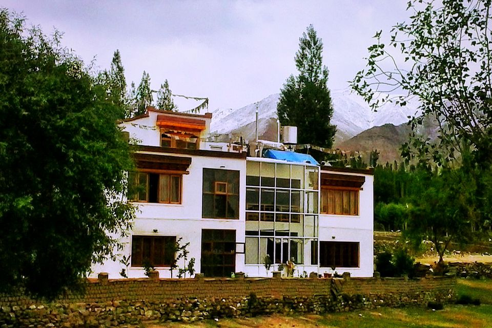 The Best Homestays In Leh - Top 10 destinations around the world for homestays