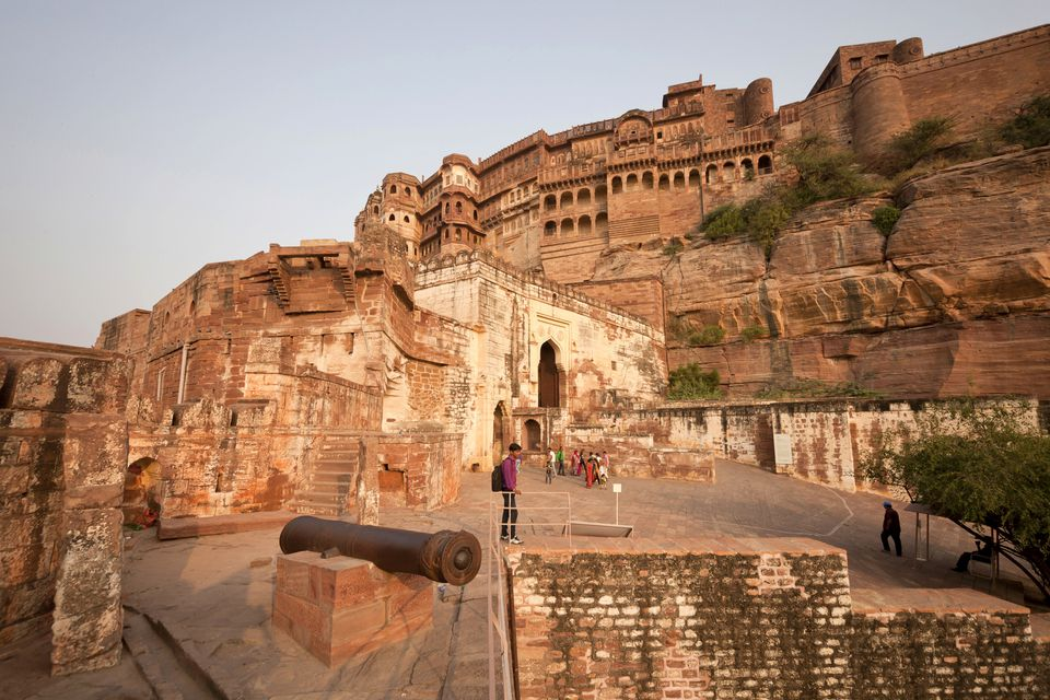 Rajasthan India Tours Jodhpur