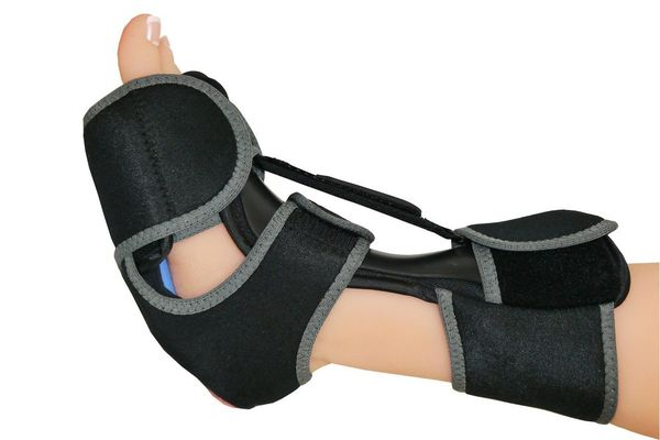 Night Splint for Plantar Fasciitis