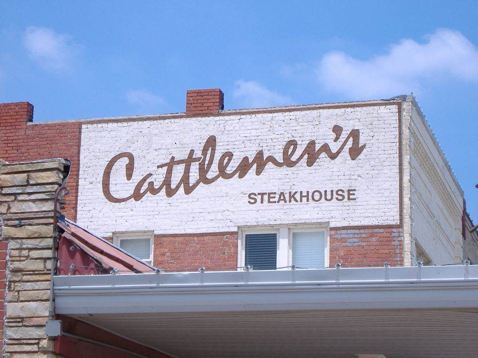 Cattlemen's Steakhouse Oklahoma City