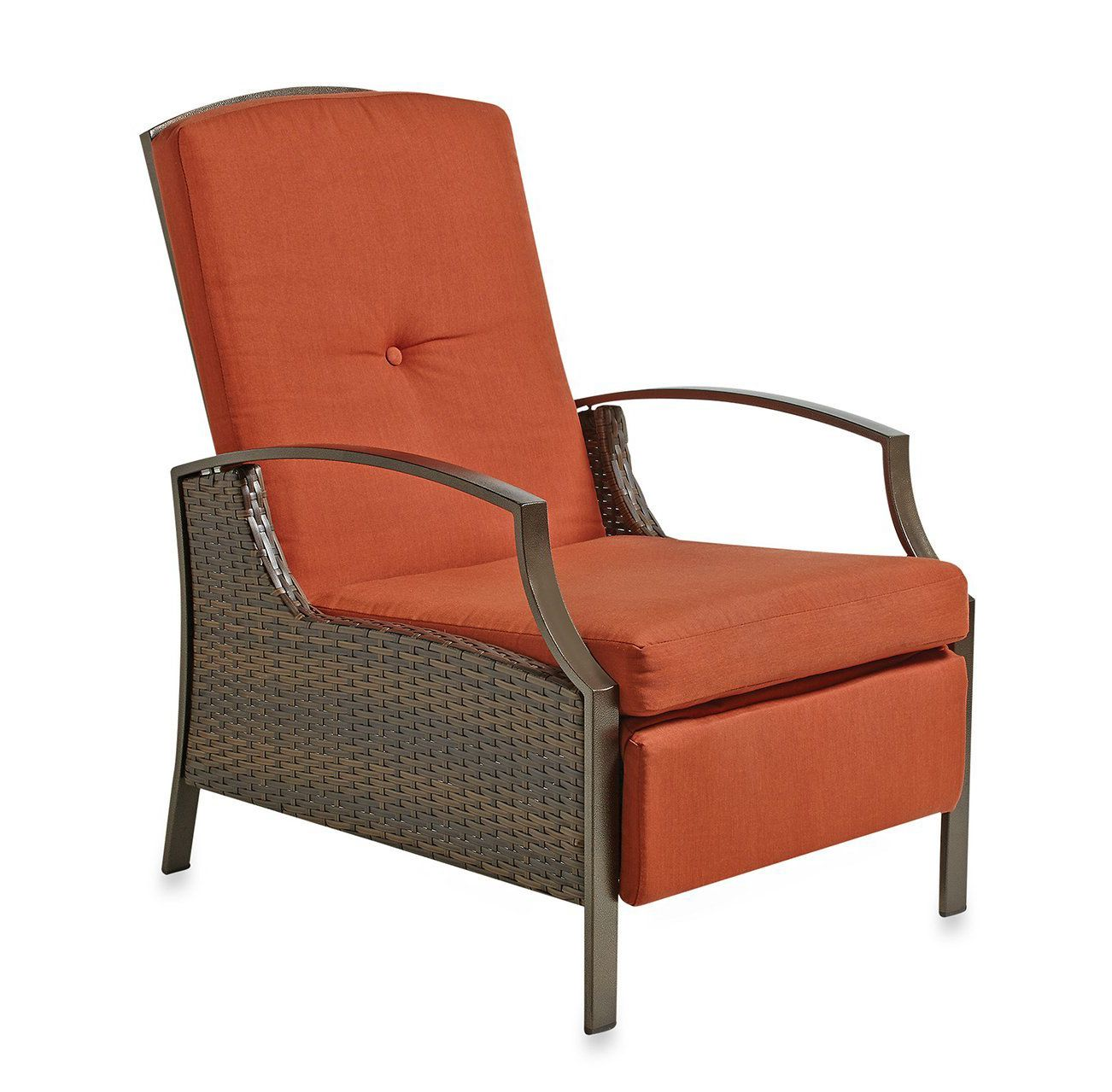Luxury Recliners outdoor recliners for the patio or poolside