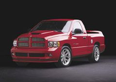2004 Dodge Ram SRT-10 Pickup Truck