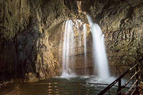 stiffe caves photo