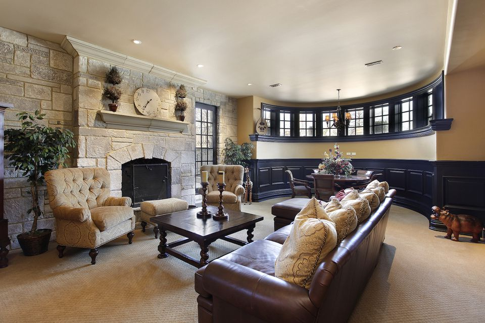 How To Stage Your Bonus Rooms For Entertaining Sellers - Bonus room designs