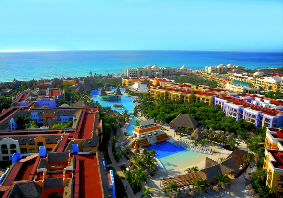 Iberostar All-Inclusive Resorts in Playa del Carmen