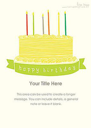 The best free birthday e cards birthday ecards bookmarktalkfo Choice Image