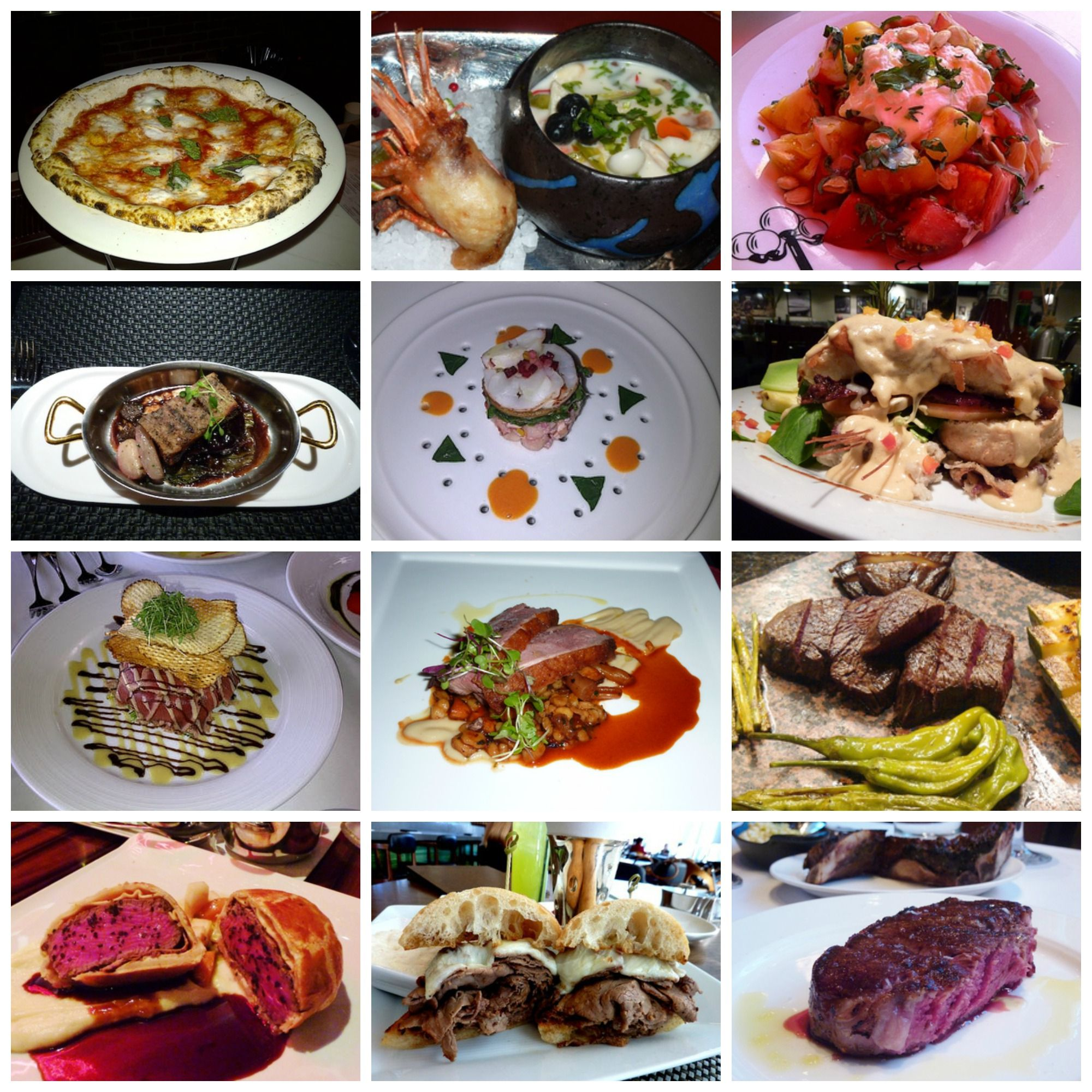 Cool Places To Eat In La: Places To Eat In Las Vegas