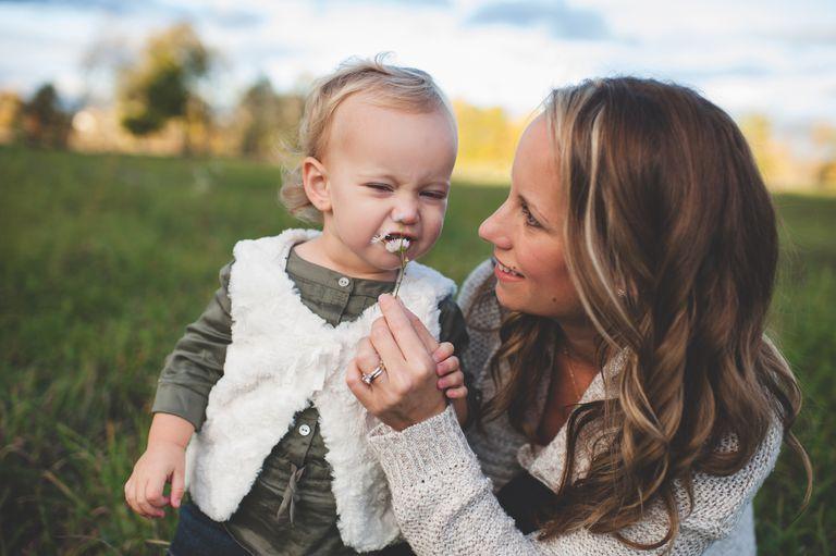 Should You Discipline a Baby?
