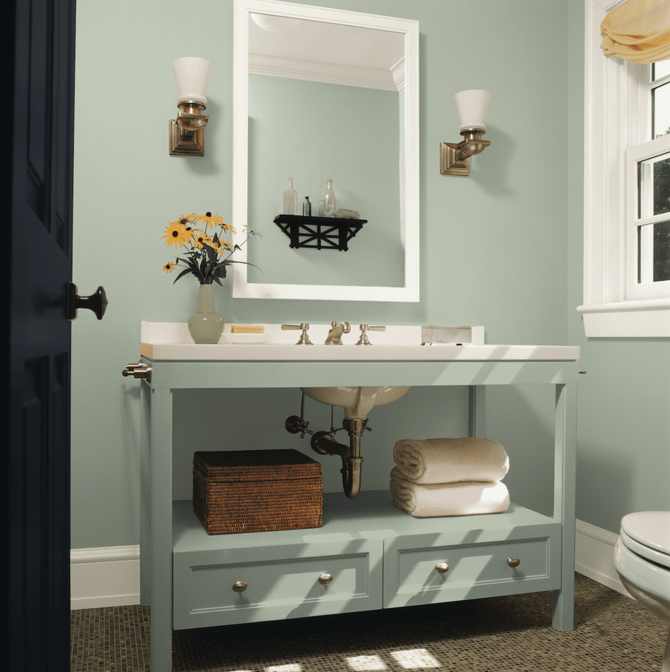 Paint For Small Rooms see the top paint colors for small spaces