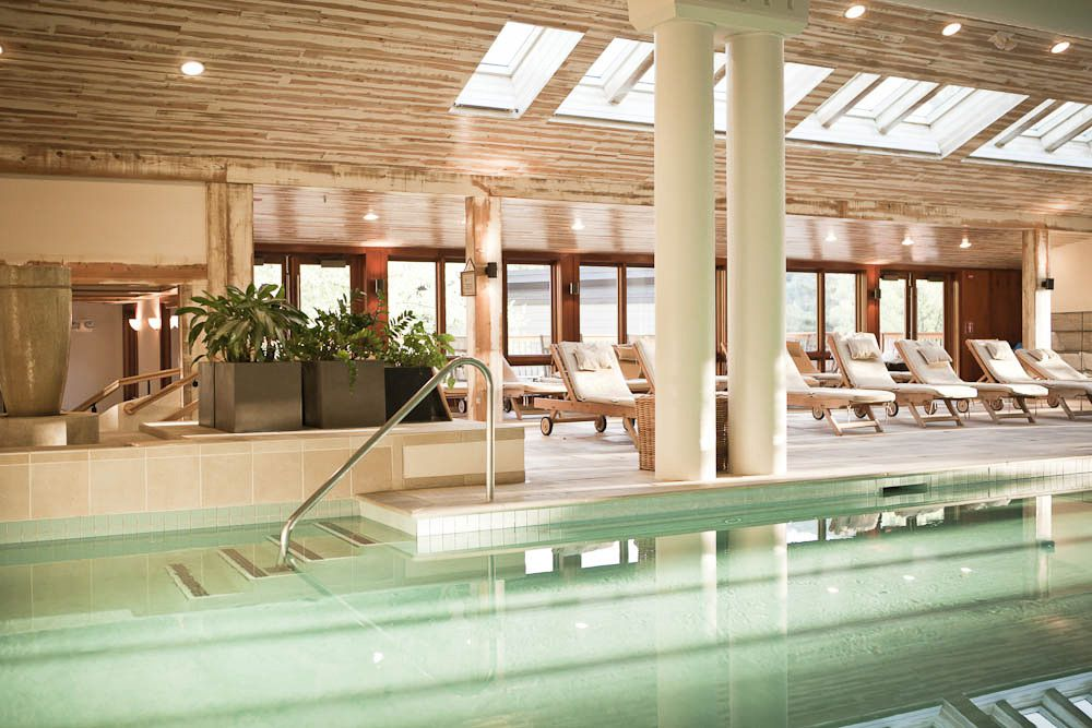 5 healthy escapes in new england and new york state for Spa vacations near nyc