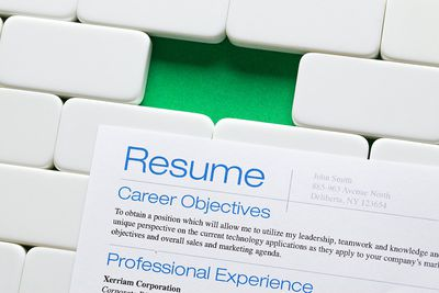 Does a Resume Need an Objective?