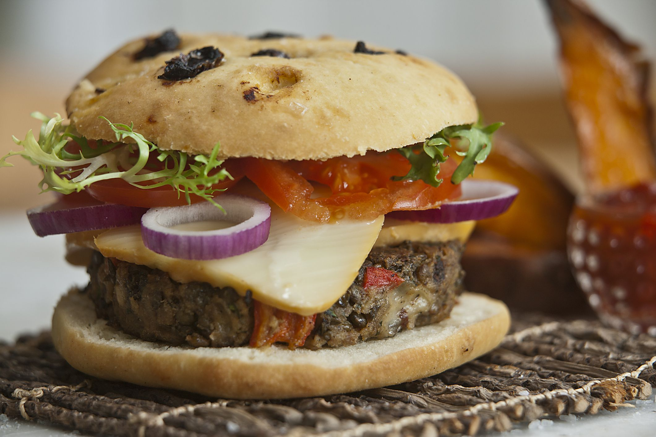 the 11 best veggie burger recipes