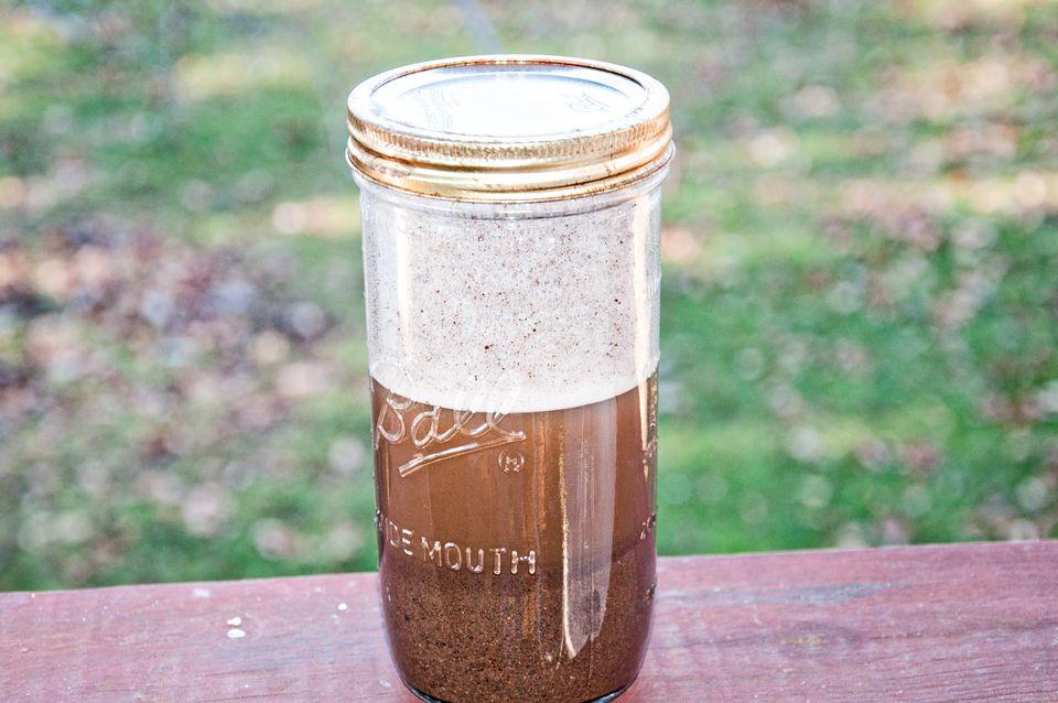 DIY Soil Test for Soil Texture