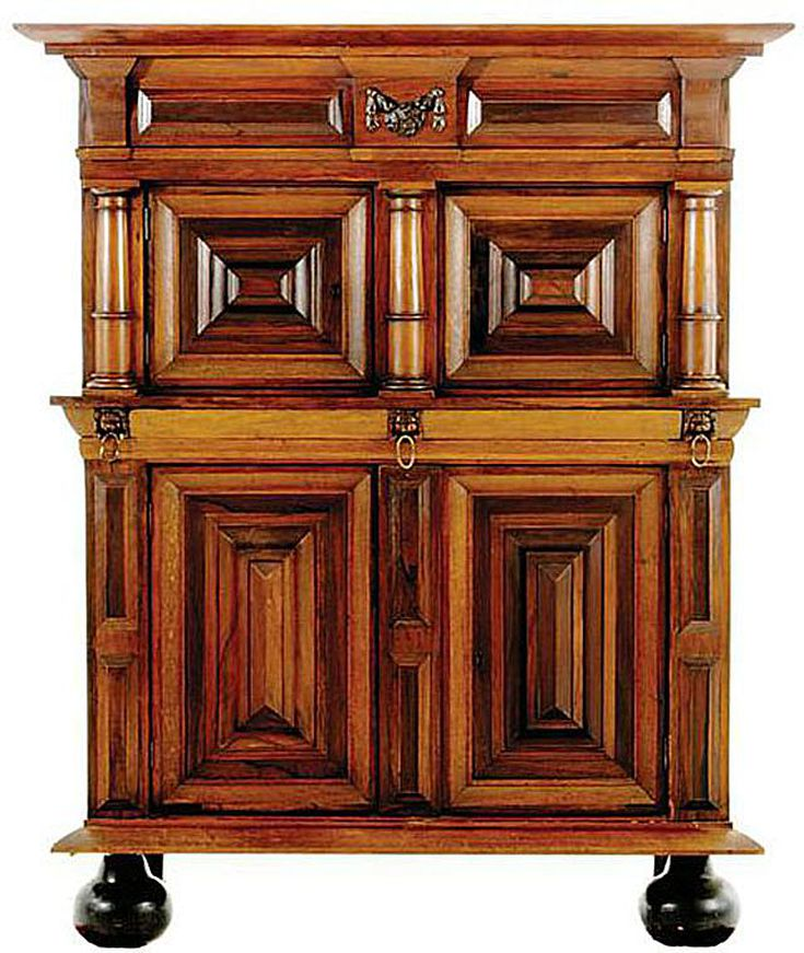 Illustrated Definition of a Kas Dutch Wardrobe or Cupboard. Antiques - What  Is A Bachelor's - Definition Of Antique Furniture Antique Furniture