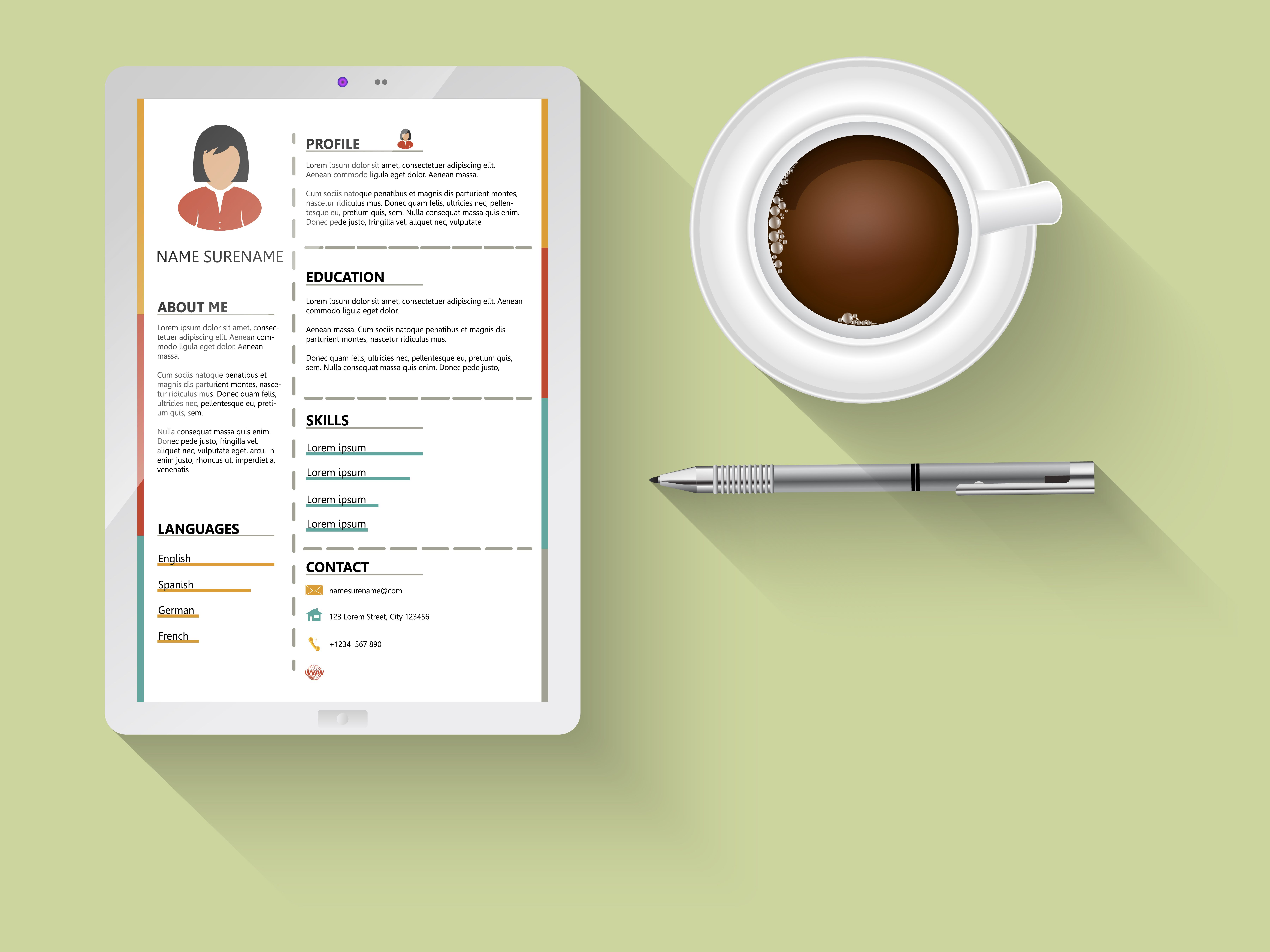 will a creative resume help you get hired