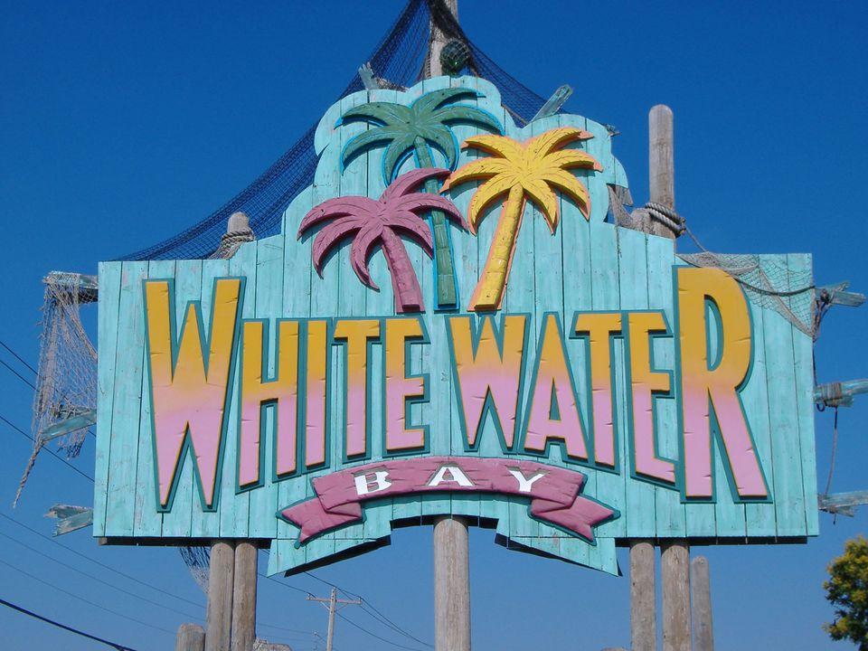 White Water Bay Oklahoma City