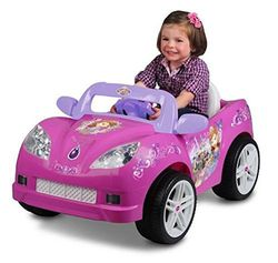 Sofia the First Ride On Toy