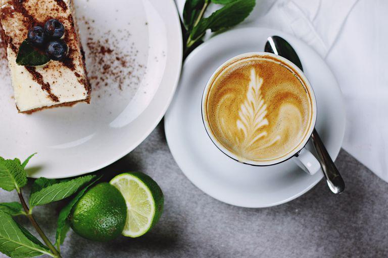 Add a few grains of salt to make coffee taste less bitter.