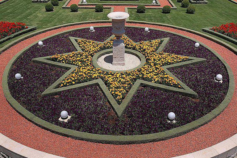 Bahai Gardens Added To World Heritage Site List