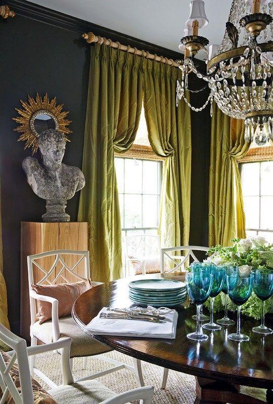 Miles Redd Decorating Style
